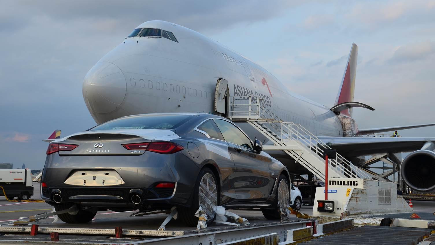Alexander Global Logistics Germany Becomes IATA Certified