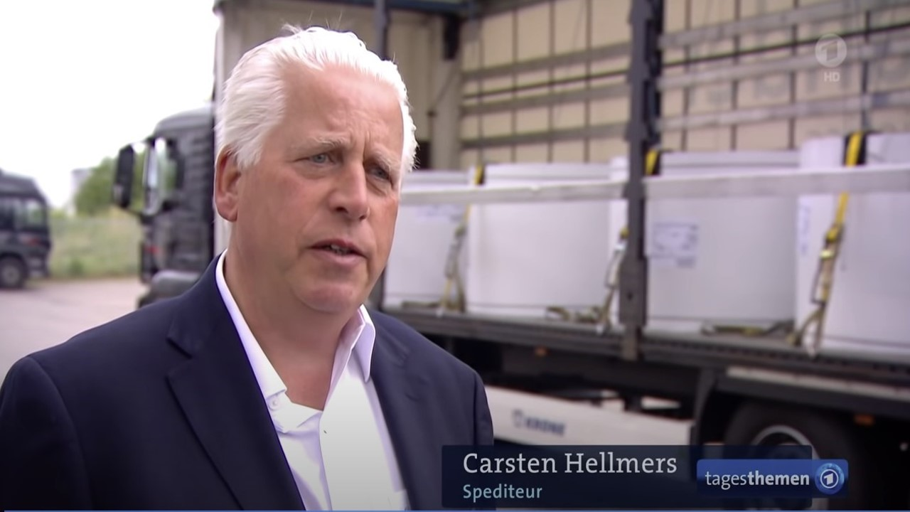 CEO Carsten Hellmers On Challenges And Opportunities During Corona Pandemic